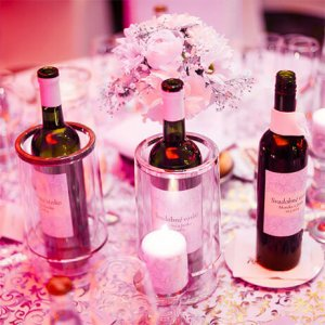 Svadobné vína
